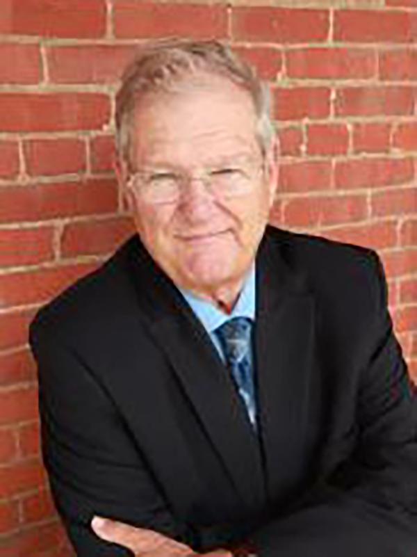 John C Oberholtzer